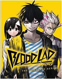 Rekomendasi Anime Vampire
