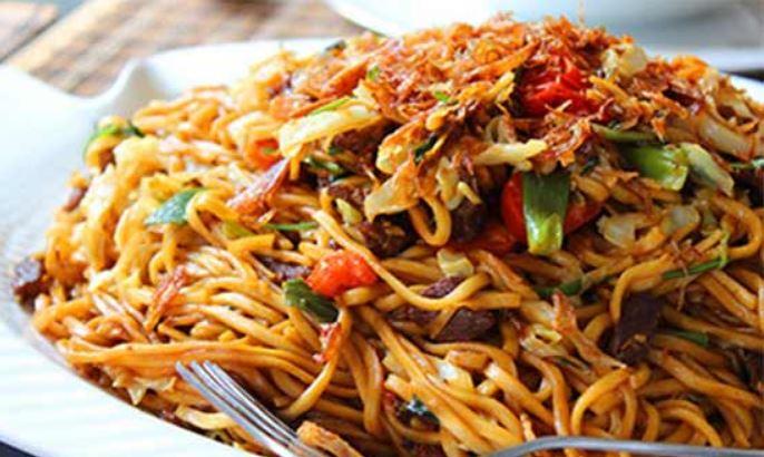 resep mie aceh, cara membuat mie aceh dan gambarnya
