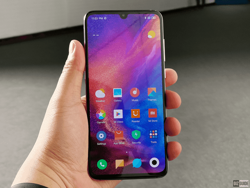 Sale Alert: Xiaomi drops Mi 9 price, now starts at PHP 19,990