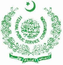Federal Public Service Commission FPSC Jobs 2021 – fpsc.gov.pk