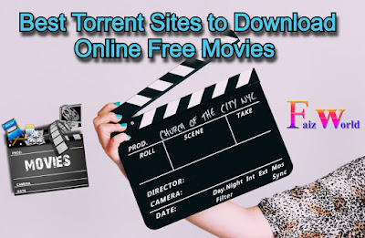 Best Torrent Sites to Download Online Free Movies In 2021