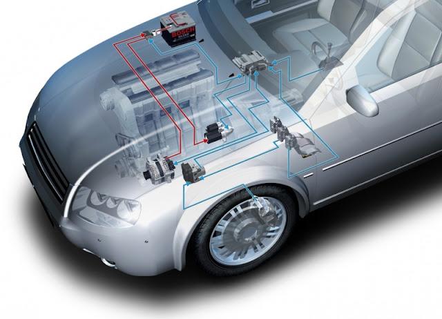 Marş Motoru Nedir - Marş Motoru Arızası Nasıl Anlaşılır
