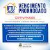 Prefeitura de Eldorado prorroga prazo para o vencimento da parcela única e da primeira parcela do IPTU 2020