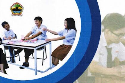 Pedoman Penyusunan Kalender Pendidikan Provinsi Jateng TP 2021/2022