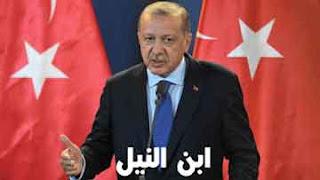 يقول أردوغان إن الوحدات العسكرية التركية بدأت في الانتقال إلى ليبيا