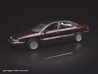 Chrysler Concorde 1995 1/24 Brookfield Collectors Guilt