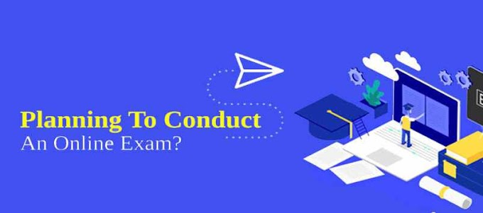 How Online Examination System or Portal Works