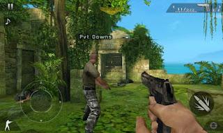Modern Combat2