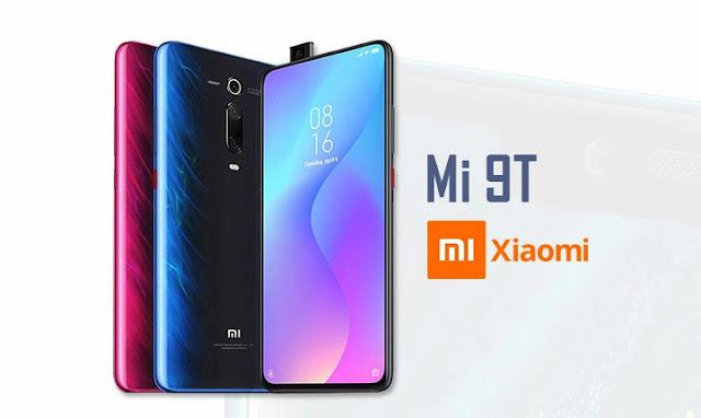سعر و مواصفات Xiaomi Mi 9T مميزات و عيوب