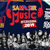 Yuk Saksikan Samosir Music International 2019 dan Toba Zumba