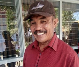 Jika DPP Putuskan Tidak Berkoalisi dengan PKS di Pilkada Bima, Nurdin: Kami Siap Amankan