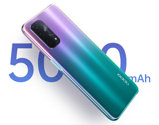 OPPO A74 5G full specifications