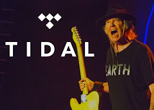 Neil Young vs. Tidal