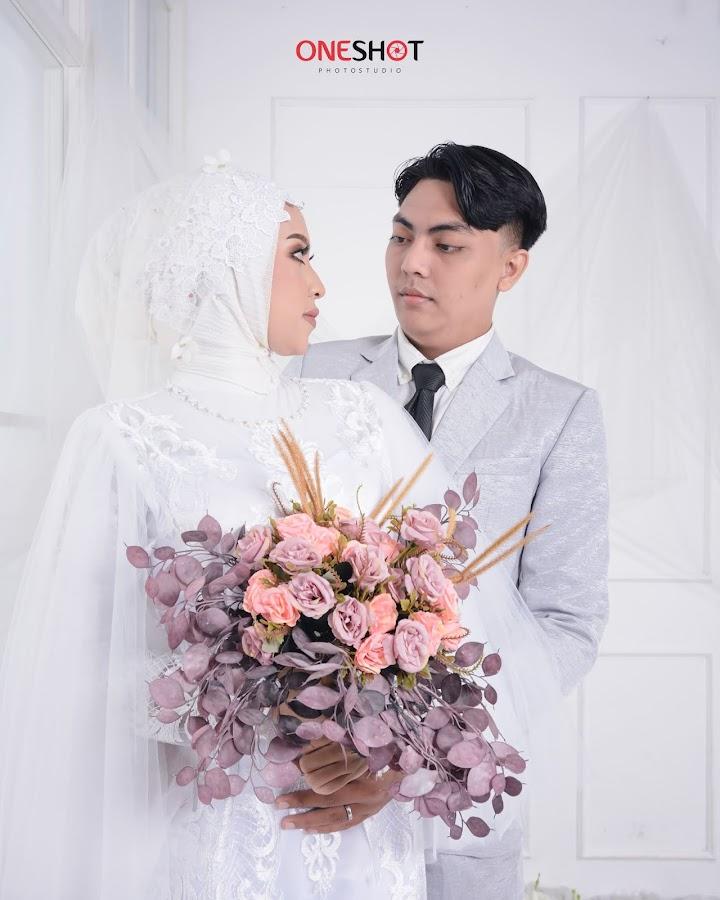 Foto Prewedding Dewi & Bastian