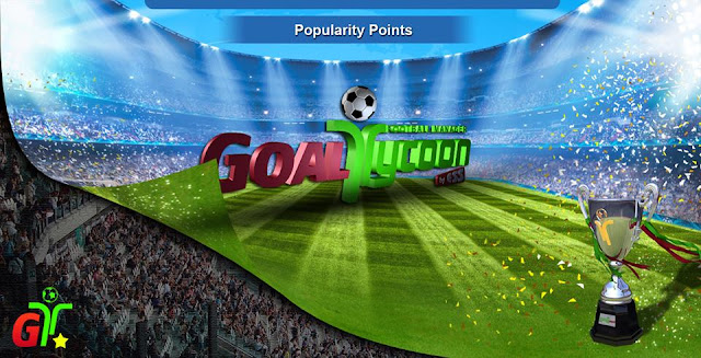 GoalTycoon Popularity Pack