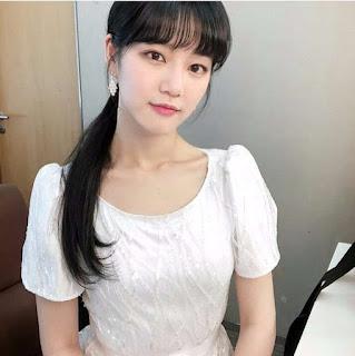 foto artis drama korea Lee Yu Bi