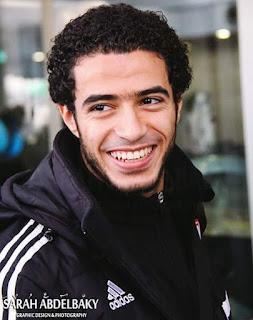 عمر جابر في قايمة بازل  في مباراته الافتتاحية