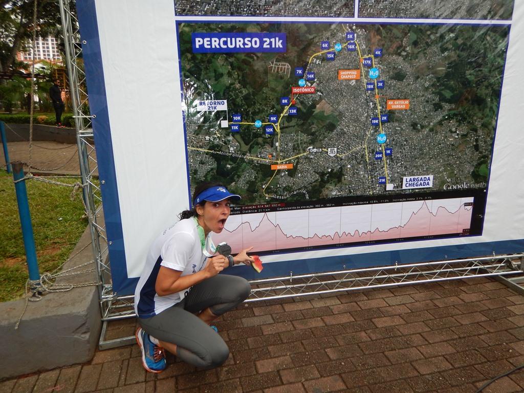 Chapecó Mapa