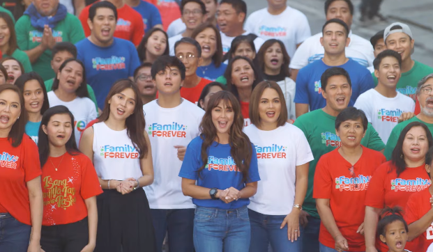 ABS-CBN releases 2019 Christmas Station ID