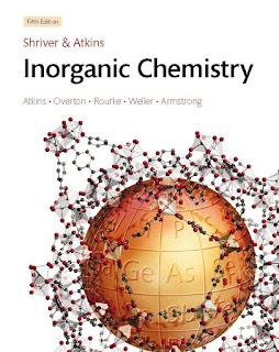 Shriver & Atkins' Inorganic Chemistry 5th Edition