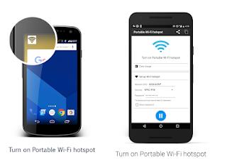 Aplikasi Hotspot Laptop dan Android Terbaik