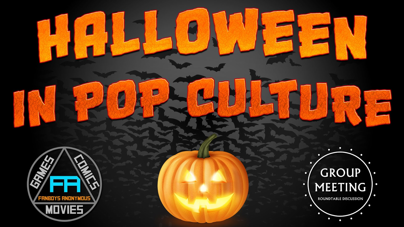 geek culture Halloween costumes podcast