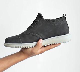 Model Produk Sepatu Brand Lokal Indonesia Terbaru