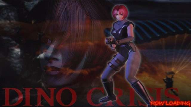 Download Dino Crisis 1 PC Games