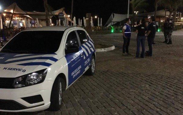 Governo da Bahia prorroga toque de recolher até 17 de maio