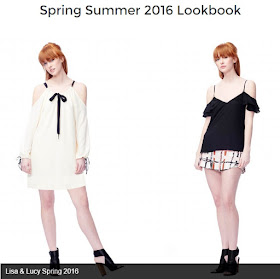 Lisa & Lucy Spring 2016