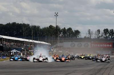Foto IndyCar Series