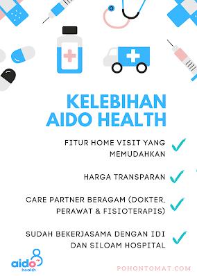 dokter specialist dan tenaga ahli profesional dari Siloam hospital