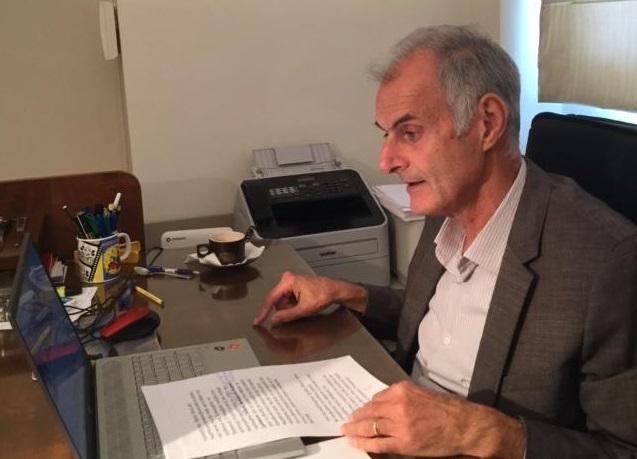 Γ. Γκιόλας: Κίνδυνος κατάργησης των δικαστικών γραφείων του Νομικού Συμβουλίου Κράτους στο Ναύπλιο