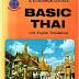 Basic Thai - Sách học tiếng Thái cơ bản