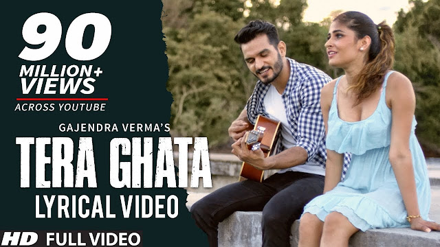 Tera Ghata song lyrics meaning in English