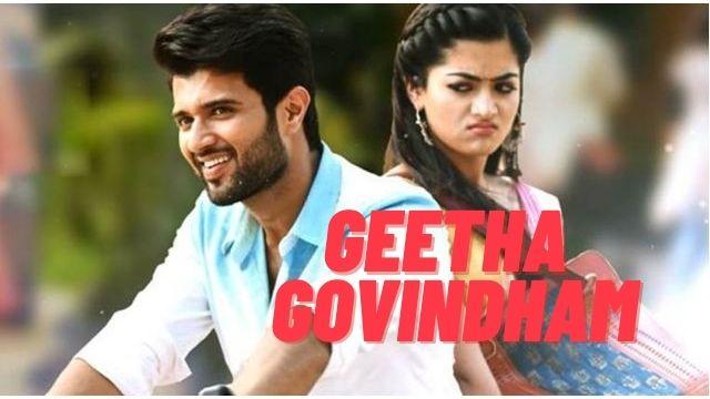 Geetha Govindam Tamil Dubbed Movie Download In Kuttymovies