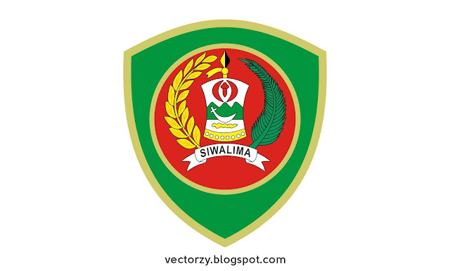 Download Logo Provinsi Maluku Vector CDR