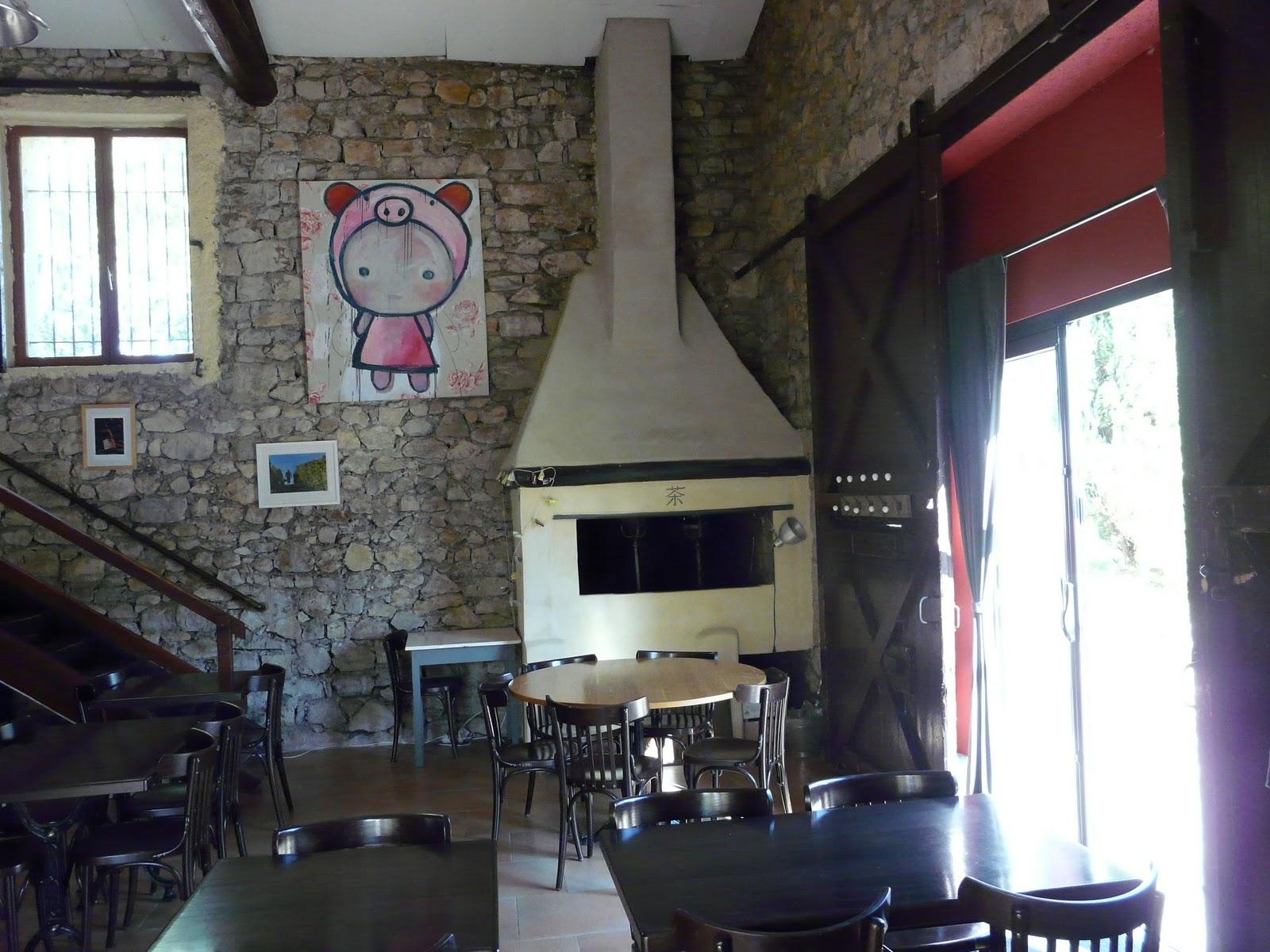 Saint Jean De Cuculles Restaurant