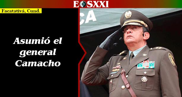 Las expectativas del nuevo comandante de la Región 1 de Policìa