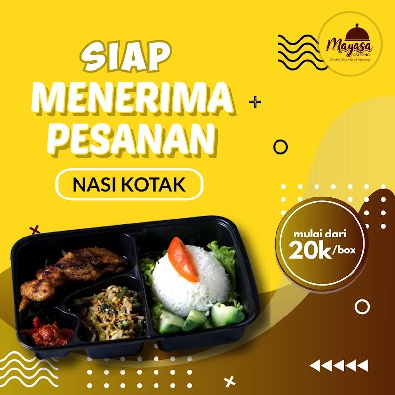 Catering Nasi Kotak di Medan - Halal dan Murah