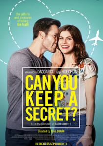 ¿Puedes Guardar un Secreto?