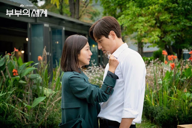 The World of the Married (Drama, 2020, 부부의 세계)