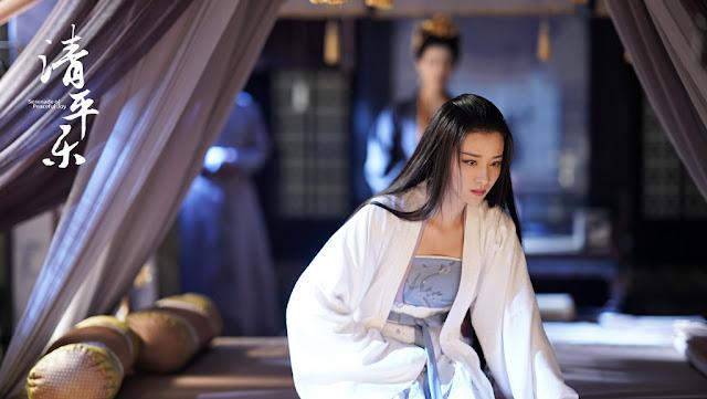 Serenade of Peaceful Joy wang churan