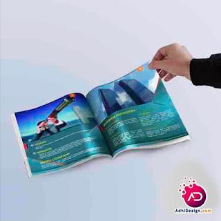 JASA DESAIN COMPANY PROFILE DI BOGOR MURAH - CAL 0812 872 111 84