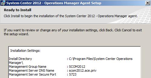 Cosonok's IT Blog: How to install Veeam nworks MP for VMware