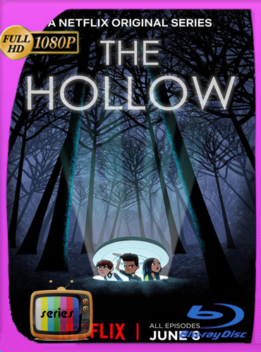 The Hollow Temporada 1 HD [1080p] Latino [GoogleDrive] ​TeslavoHD