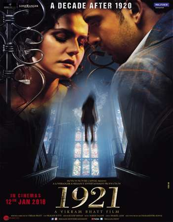 1921 2018 Full Hindi Movie HDRip Download