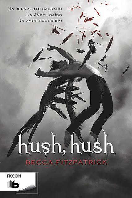 Hush, hush | Hush, hush #1 | Becca Fitzpatrick