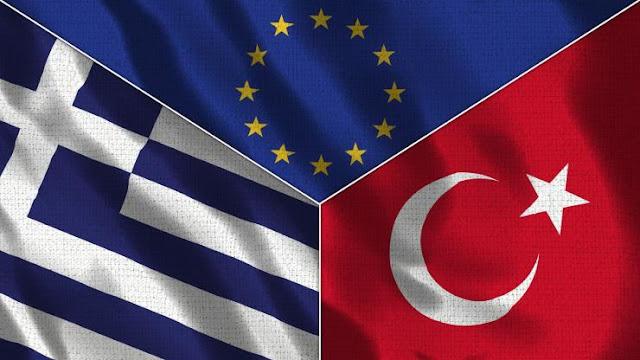 Jerusalem Post: Γιατί η ΕΕ σιωπά στις τουρκικές προκλήσεις;