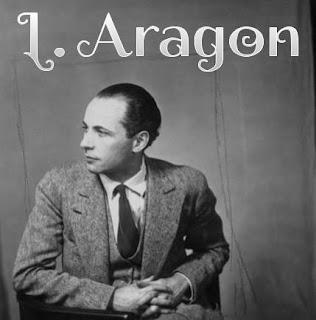 Louis Aragon, poète !